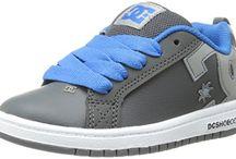 Boys & Shoes