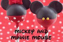 Pro Markétu Mickey a Minnie