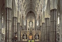 Cathedrals / by Teresa Turner