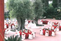 MATRIMONIO AL GATTOPARDO IN PUGLIA / ricevimenti e ristorazione