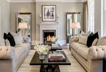 Heart of the Home / Decor and design
