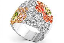 Elizabeth Taylor Jewelry / Elizabeth Taylor Jewelry