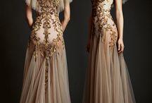 • belles robes • / Belles, originales ou inspirées.