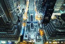 Honeymoon: New York