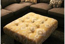 DYI Furniture / by Nikki Taylor