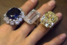 The Most Expensive Rings