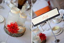 Wedding Ideas / by Brooke Sears