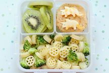 For Kids - Lunches n' Snacks