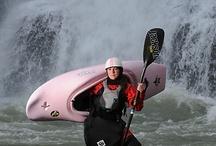 Kayak Legends