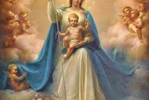 Matka Boża Anielska