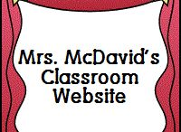 Teaching Websites  / by Shannon Meyers