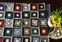 Marias handcrafts / My own projects
