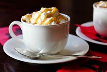 Tastey Food &Drink Recipes / by Sarah Pottinger