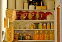 miniature pantry