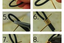 How to - jewelry