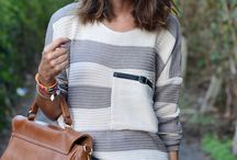 casual/comfy outfits / Casual, laid back and comfortable yet stylish at the same time.