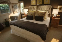 Master Bedroom Suite / by Jessica Morris