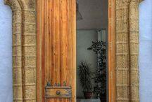 Drzwi i portale