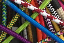 Textile Cable / www.atron.pt