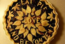 Pie Oh My!