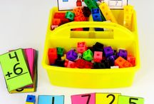 Numeracy centers