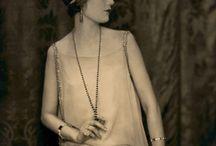 1920's / by Michelle Lane