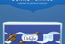 International Delight Iced Coffee / by Marybeth Mank