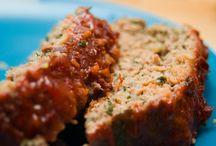 Recetas de Carne / Deliciosas recetas de carne, como las costillas con salsa barbacoa!