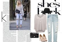 just...fashion / clothes, style, new trend and so on...