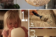 DIY project I'd love to do / by Lisa McKenzie   Social Business Consultant