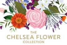 Chelsea Flower Collection / Our Chelsea Flower Collection ranges from tea additions, chocolates, biscuits, fudges and our Partridges bags and is continuing to grow.