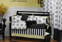 Nursery and Baby Stuff / by Christina