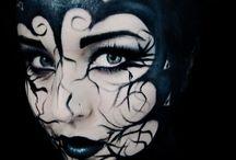 Maquillajes FX