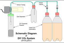 Aquarium CO2