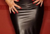 Fetish clothing and Lingerie / A range of fetish wear, including fetish clothing and lingerie from The Pantie Purse. This section features PVC, Latex, wetlook, corsets, skirts, tops and dresses, lets get  little kinky.