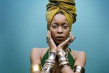 Culture & Soul. / by Tiffany B