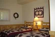 The Lodge at Sugar Hollow Retreat