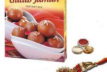 Festival Wishes from Ramdev Food Pvt. Ltd.