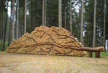 Drewno kominkowe / Drewno kominkowe