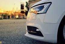 Automotive shots