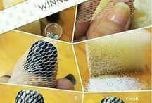 nail art design tips & tricks / nail art design tips & tricks for nice nails