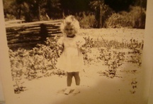 Black and White Photos / From My Family Photo Treasure Chest