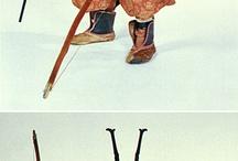 samurai/flokwear
