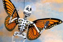 Fly skelly