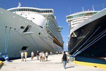 Cruises / Cruises or Travel / by kimberlee harrison