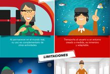 Realidad aumentada Vs Virtual