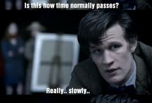 Superwholock / Everything Supernatural, Doctor Who and Sherlock... a.k.a SuperWhoLock
