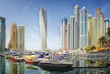 Investors in Dubai
