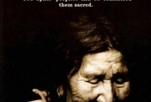 My Native Blood / by Rhea Scherbert