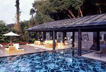 Piscinas / Swiming Pools